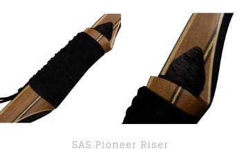 SAS Pioneer Riser
