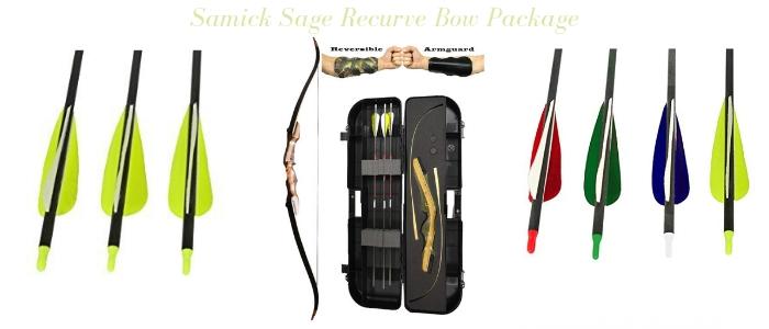 Samick Sage Package