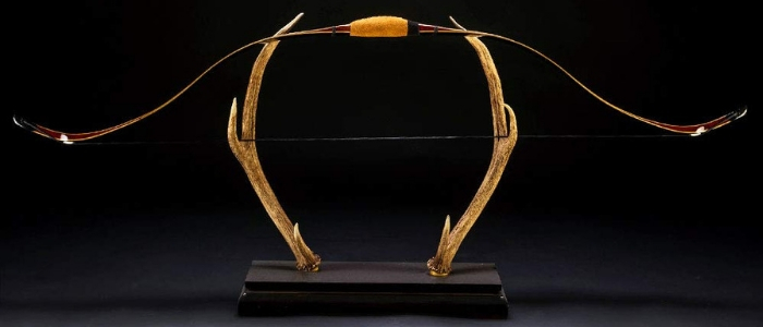 Turkish Recurve Bow
