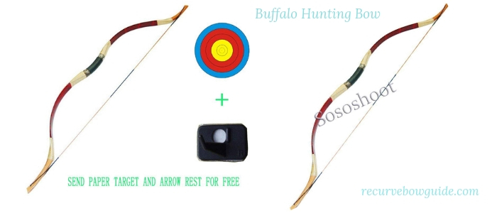 Buffalo Hunting Bow Review