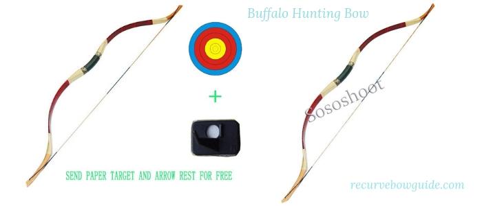 Buffalo Hunting Bow Review
