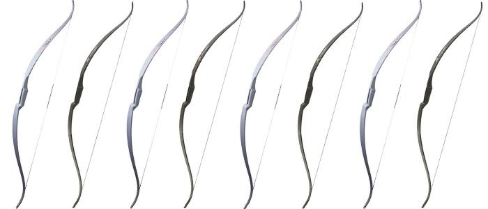 pse snake recurve bow