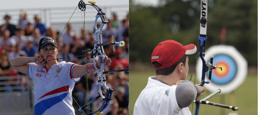 Bow Accuracy Comparison