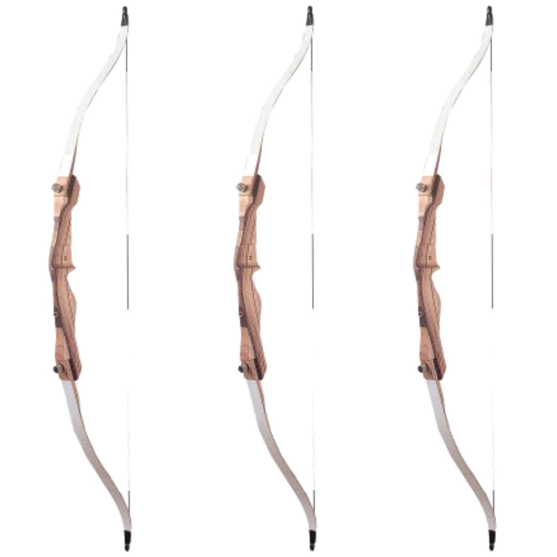 Bear Archery Bullseye Bow
