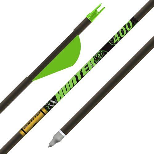 Gold Tip Hunter XT Hunting Arrows