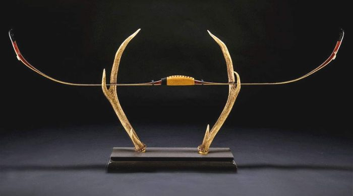 af archery turkish bow
