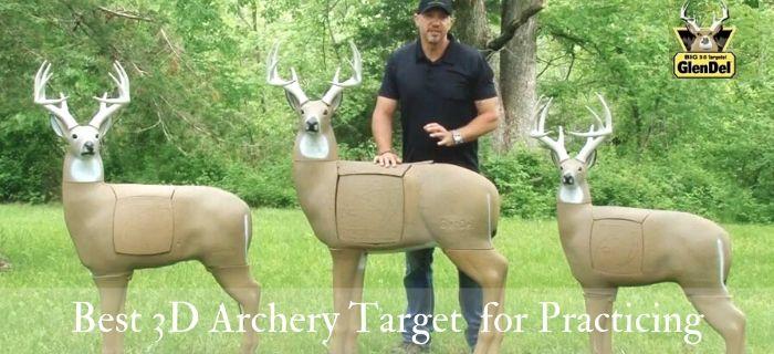 Best 3d Archery Target